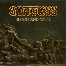 Blood and Wine mp3 Album by Goatess
