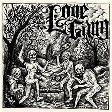 Dead Man's Game mp3 Album by Love Gang