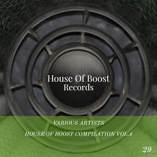 House Of Boost Compilation, Vol.4 mp3 Compilation by Various Artists