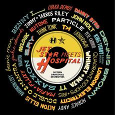 Jet Star Meets Hospital mp3 Compilation by Various Artists