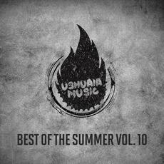 Best Of The Summer, Vol. 10 mp3 Compilation by Various Artists