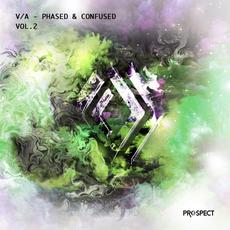 Phased & Confused, Vol. 2 mp3 Compilation by Various Artists