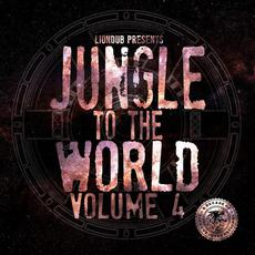 Liondub Presents: Jungle to the World, Volume 4 mp3 Compilation by Various Artists