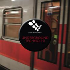 Underground Techno 10 mp3 Compilation by Various Artists
