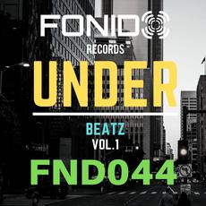 Under Beatz, Vol.1 mp3 Compilation by Various Artists