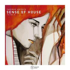 Sense Of House, Volume 45 mp3 Compilation by Various Artists