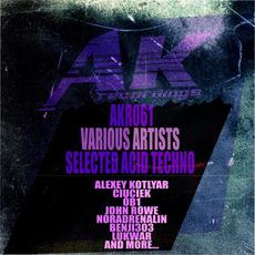 Selected Acid Techno mp3 Compilation by Various Artists