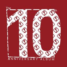 Ten Years Anniversary mp3 Compilation by Various Artists