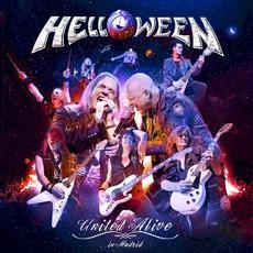 United Alive in Madrid mp3 Live by Helloween
