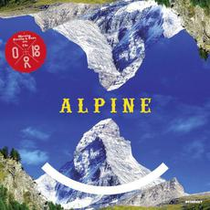 Alpine mp3 Album by The Orb