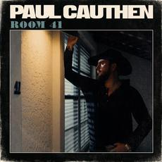 Room 41 mp3 Album by Paul Cauthen