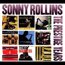 Sonny Rollins: The Prestige Years mp3 Compilation by Various Artists
