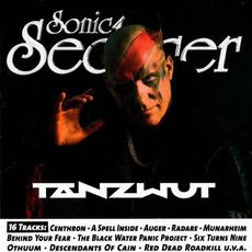 Sonic Seducer: Cold Hands Seduction, Volume 209 mp3 Compilation by Various Artists