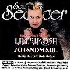 Sonic Seducer: Cold Hands Seduction, Volume 207 mp3 Compilation by Various Artists