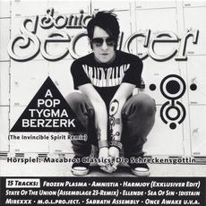 Sonic Seducer: Cold Hands Seduction, Volume 208 mp3 Compilation by Various Artists
