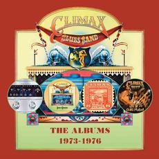The Albums 1973-1976 mp3 Artist Compilation by Climax Blues Band