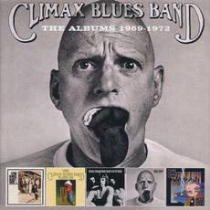 The Albums 1969-1972 mp3 Artist Compilation by Climax Blues Band