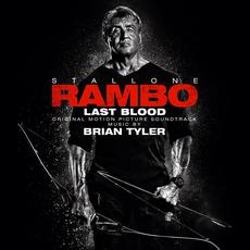 Rambo: Last Blood (Original Motion Picture Soundtrack) mp3 Soundtrack by Brian Tyler