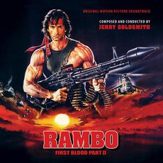 Rambo: First Blood Part II (Original Motion Picture Soundtrack Complete Edition) mp3 Soundtrack by Jerry Goldsmith