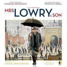 Mrs Lowry & Son (Original Motion Picture Soundtrack) mp3 Soundtrack by Craig Armstrong