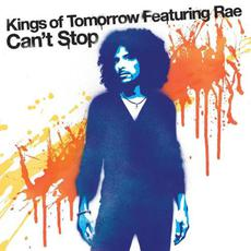 Can't Stop (feat. Rae) mp3 Single by Kings Of Tomorrow