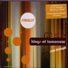 Finally (feat. Julie McKnight) mp3 Single by Kings Of Tomorrow