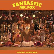 Fantastic Mr. Fox mp3 Soundtrack by Various Artists