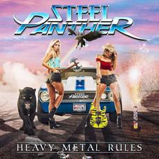 Heavy Metal Rules mp3 Album by Steel Panther