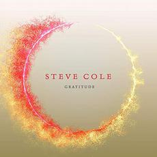Gratitude mp3 Album by Steve Cole