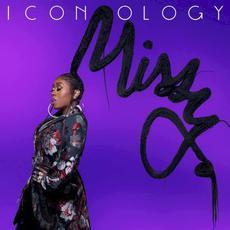 ICONOLOGY mp3 Album by Missy Elliott