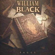Pages mp3 Album by William Black