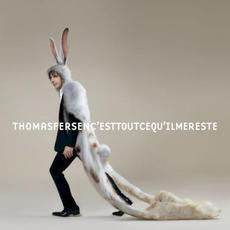 C'est tout ce qu'il me reste mp3 Album by Thomas Fersen