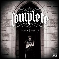 Death Rattle mp3 Album by Complete
