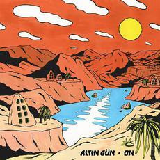 On mp3 Album by Altın Gün