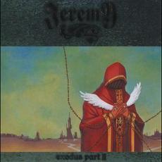 Exodus Part II mp3 Album by Jeremy