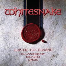 Slip Of The Tongue (30th Anniversary Edition) mp3 Album by Whitesnake