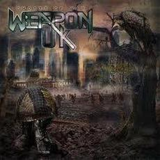 Ghosts of War (Limited Edition) mp3 Album by Weapon UK