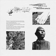 Negative Space mp3 Album by Codeine King