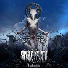Pandemonium mp3 Album by Sangre Maldita