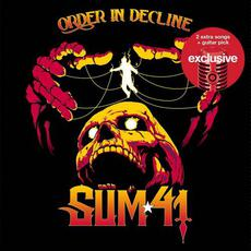 Order In Decline (Deluxe Edition) mp3 Album by Sum 41