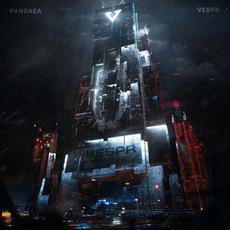 VESPR mp3 Album by Pangaea