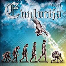 Hunt mp3 Album by Evolucija