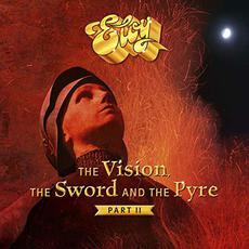 The Vision, the Sword and the Pyre, Part II mp3 Album by Eloy