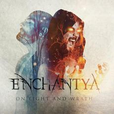 On light and wrath mp3 Album by Enchantya
