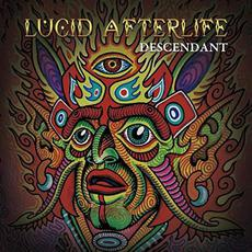 Descendant mp3 Album by LUCID AFTER LIFE
