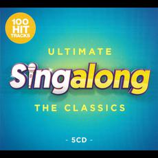 Ultimate The Classics: Singalong mp3 Compilation by Various Artists