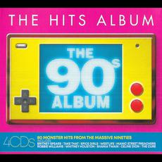 The Hits Album: The 90s Album mp3 Compilation by Various Artists