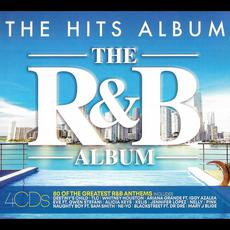 The Hits Album: The R&B Album mp3 Compilation by Various Artists
