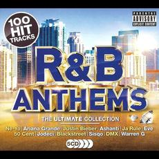 The Ultimate Collection: R&B Anthems mp3 Compilation by Various Artists