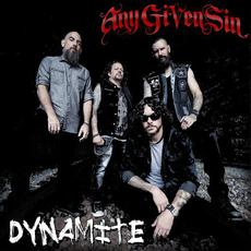 Dynamite mp3 Single by Any Given Sin